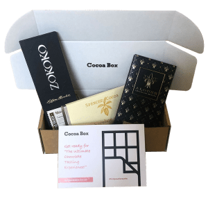 Mixed Chocolate Subscription Box