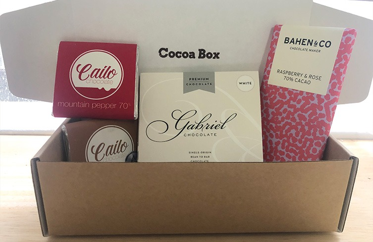 Monthly subscription cocoa | Stay at Home Mum.com.au