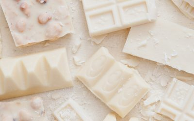 White chocolate, is it real chocolate?