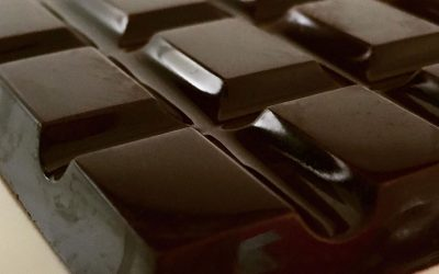 How healthy is dark chocolate?