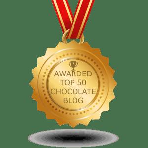 Top 50 Chocolate Blog