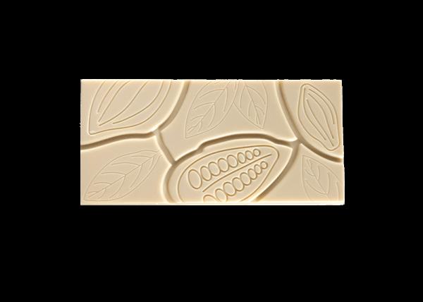Spencer White chocolate bar