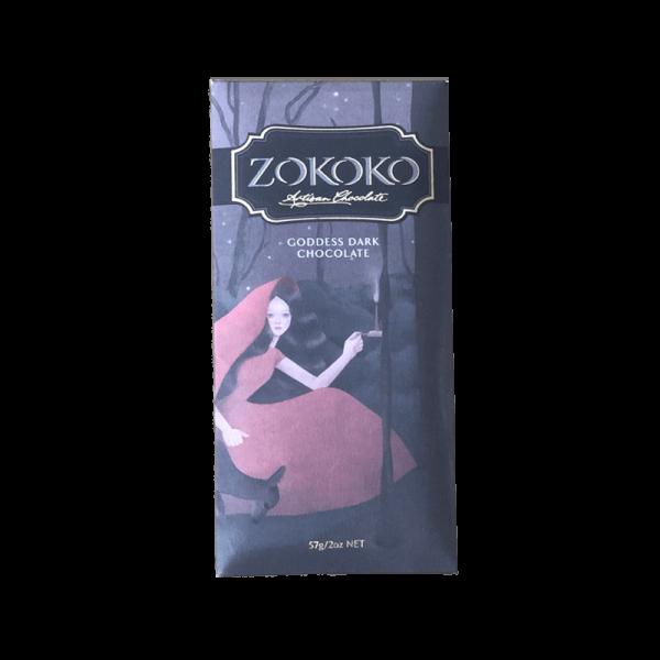 Zokoko Goddess Dark