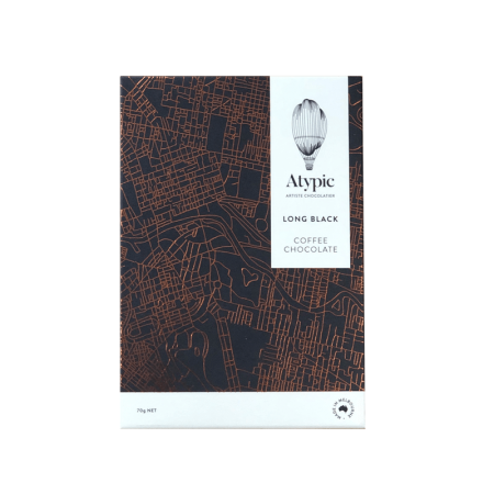 Atypic Long Black Chocolate