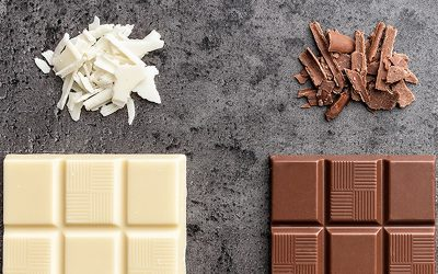 Vegan Milk & White Chocolate Is Not A Fad: Mylk Chocolate Is Here To Stay