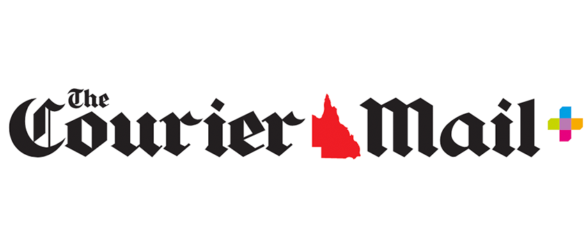The Brisbane Courier Mail
