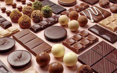 """3 Important Truths About Chocolate That """"Big Chocolate"""" Doesn't Want You to Know"""