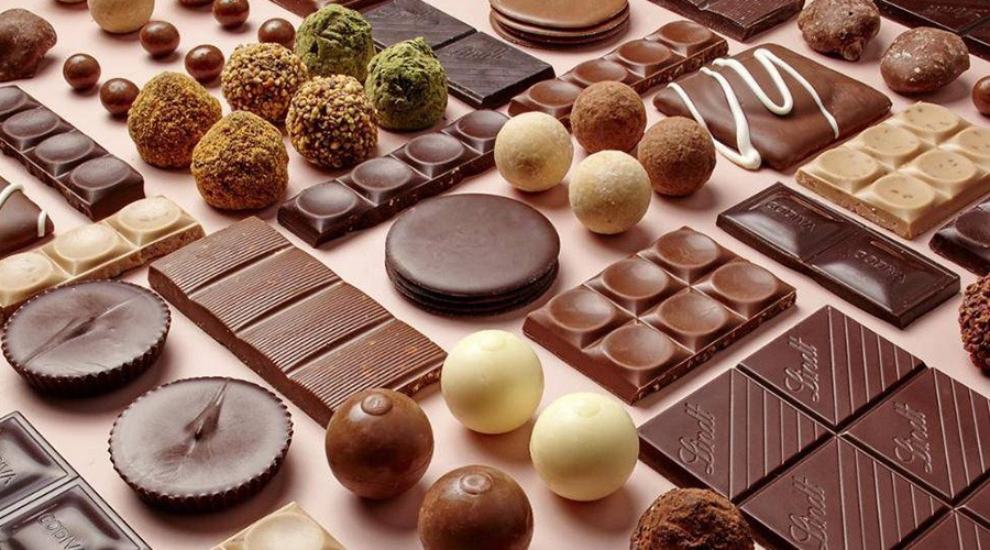 "3 Important Truths About Chocolate That ""Big Chocolate"" Doesn't Want You to Know"